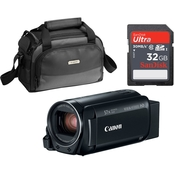 Canon HFR 800 Video Military Bundle