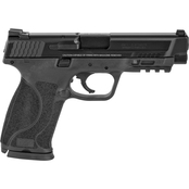 S&W M&P 2.0 45 ACP 4.6 in. Barrel 10 Rds 3-Mags Pistol Black