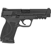 S&W M&P 2.0 45 ACP 4.6 in. Barrel 10 Rds 3-Mags NS Pistol Black with Thumb Safety