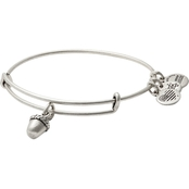 Alex And Ani Unexpected Blessings Charm Bangle