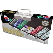 Cardinal 300 Piece 11.5g Poker Set