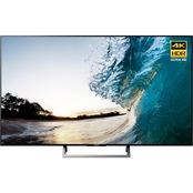 SONY 65 in. 4K HDR LED 120Hz Smart TV XBR-65X850E