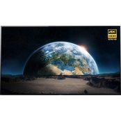 SONY 55 in. 4K HDR OLED 120Hz Smart TV XBR55A1E