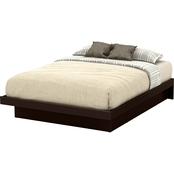 South Shore Basic Queen Bed