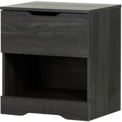 South Shore Holland Nightstand