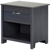 South Shore Ulysses Nightstand