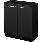 South Shore Axess 2 Door Storage Cabinet
