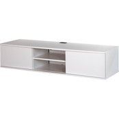 South Shore Agora 6 Compartment TV Stand