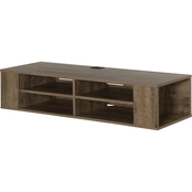 South Shore City Life Wall Mount TV Stand