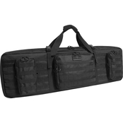 Evolution 42 in. Double Rifle Case