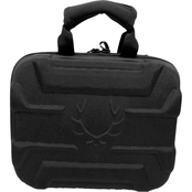 Evolution Compression Pistol Case