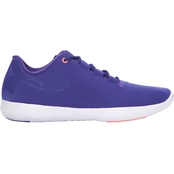 Under Armour Women's Street Precision Low Athletic Shoes