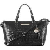 Brahmin Melbourne Mini Asher Satchel