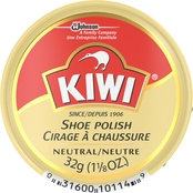 Kiwi Neutral Paste Polish