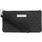Michael Kors Jet Set Item Medium Wristlet