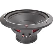 Rockford Fosgate 12 In. Punch P1S212 2 Ohm SVC Subwoofer