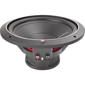 Rockford Fosgate 12 In. Punch P1S412 4 Ohm SVC Subwoofer