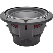 Rockford Fosgate 10 In. Punch P2D410 4 Ohm DVC Subwoofer