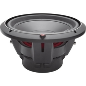 Rockford Fosgate 12 In. Punch P2D412 4 Ohm DVC Subwoofer