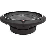 Rockford Fosgate 10 In. Punch P3SD410 4 Ohm DVC Shallow Subwoofer