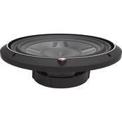 Rockford Fosgate 12 In. Punch P3SD412 4 Ohm DVC Shallow Subwoofer
