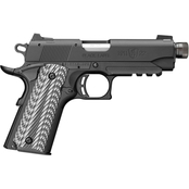 Browning 1911-22 Black Label 22 LR 4.25 in. Barrel 10 Rnd Pistol Black