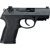 Beretta PX4 Storm Compact Carry 9MM 3.2 in. Barrel 15 Rds 3-Mags Pistol Gray