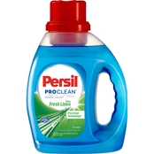 Persil ProClean Power Liquid Laundry Detergent, Fresh Linen, 40 oz.