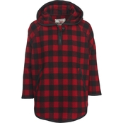 Woolrich Mill Wool Popover Coat