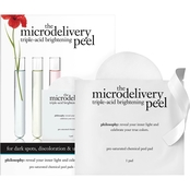 Philosophy Microdelivery Triple Acid Brightening Peel Pad 12 pk.