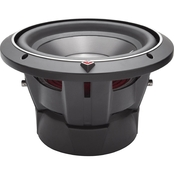 Rockford Fosgate 10 In. Punch P3D410 4 Ohm DVC Subwoofer