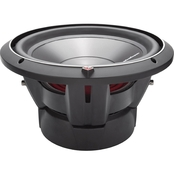 Rockford Fosgate 12 In. Punch P3D412 4 Ohm DVC Subwoofer