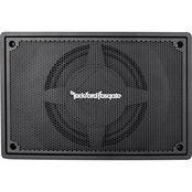 Rockford Fosgate 8 In. Punch PS8 Single Powered Loaded Enclosure