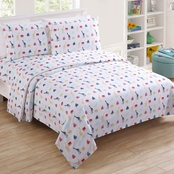 VCNY Animal Sheet Set