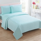 VCNY Solid Sheet Set