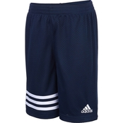 adidas Little Boys Defender Impact Shorts
