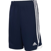 adidas Little Boys Dynamic Speed Shorts