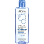 L'Oreal Micellar Cleansing Water Complete Cleanser