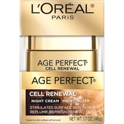 L'Oreal Age Perfect Cell Renewal* Night Cream