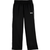 Under Armour Little Boys Midweight Warm-Up Pants