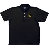 Sayre Performance Mesh Polo