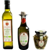 The Gourmet Market The Marina Colonna Organic Collection