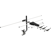 GE Outdoor HD Antenna