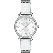 COACH Women's Delancey Bangle Watch 28mm 1450276