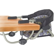 Summer Infant SecureSeat Hook On Booster Seat