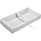 Summer Infant 4 Sided Contoured Changing Pad