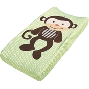Summer Infant Ultra Plush Character Changing Pad Cover