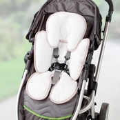 Summer Infant Snuzzler Infant Support for Car Seat and Strollers