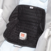 Summer Infant Deluxe Piddlepad for Car Seat and Strollers