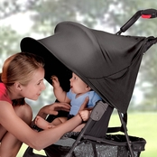 Summer Infant Rayshade UV Protection Stroller Shade